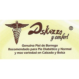 Dsknzzo y Confort